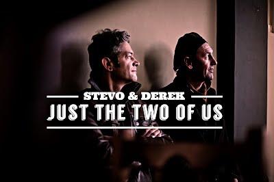 Stevo & Derek